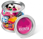 Mini Sweet Buckets - Retro Sweet  by Gopromotional - we get your brand noticed!