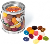 Mini Sweet Buckets - Gourmet Jelly Beans