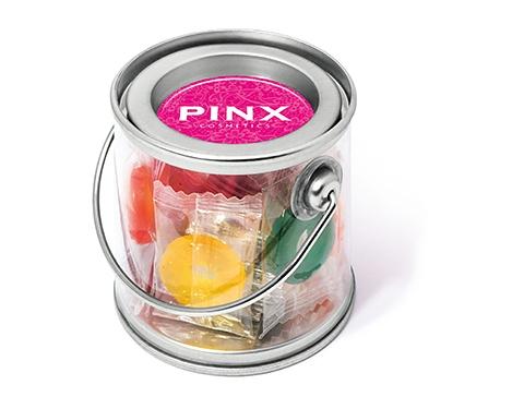 Mini Sweet Buckets - Polo Fruits