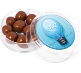 Maxi Round Sweet Pots - Milk Chocolate Malt Balls