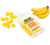 Rainbow Sweets - Banana  by Gopromotional - we get your brand noticed!