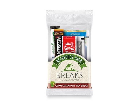 Refresher Snack Packs - Option 3