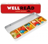 Slim Treat Tins - Jelly Beans