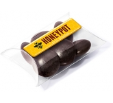 Small Sweet Pouches - Chocolate Jesters