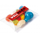 Small Sweet Pouches - Jelly Beans