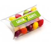 Small Sweet Pouches - Skittle  by Gopromotional - we get your brand noticed!