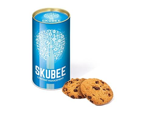 Snack Tubes - Maryland Cookies