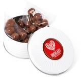 Sunray Treat Tins - Milk Chocolate Malt Balls