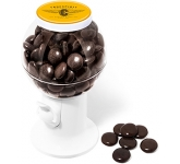 Sweet Dispensers - Chocolate Jesters  by Gopromotional - we get your brand noticed!