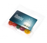 Sweet Treat Bags - Gourmet Jelly Beans - 20g