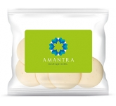 Sweet Treat Bags - White Chocolate Buttons - 20g