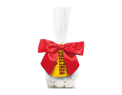 Swing Tag Printed Sweet Bags - Imperial Mints