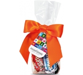 Swing Tag Sweet Bags - Celebration  by Gopromotional - we get your brand noticed!