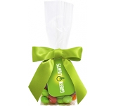 Swing Tag Sweet Bags - Skittle  by Gopromotional - we get your brand noticed!
