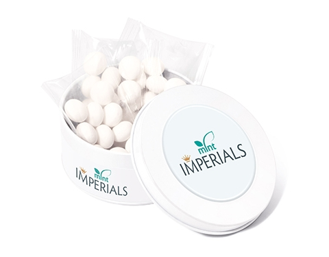Treat Tins - Imperial Mints
