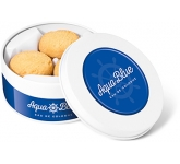 Treat Tins - All Butter Shortbread Biscuits