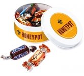 Treat Tins - Celebration  by Gopromotional - we get your brand noticed!