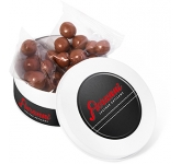 Treat Tins - Milk Chocolate Malt Balls