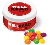 Treat Tins - Skittle  by Gopromotional - we get your brand noticed!