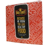 Balsa Forest 10 x 10 Sandwich Bag  by Gopromotional - we get your brand noticed!