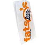 Cashew Demi French Stick Paper Bag