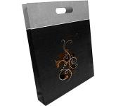 Oak Premium Kraft Paper Bag  by Gopromotional - we get your brand noticed!