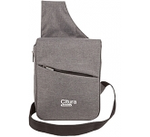 Capital Messenger Bag