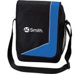 Magnum Messenger Bag  by Gopromotional - we get your brand noticed!