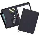 Dartford Tablet Zipped Conference Folder