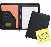 Dartford Zipped Conference Folder