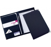 Dorset Corporate Conference Folder  by Gopromotional - we get your brand noticed!