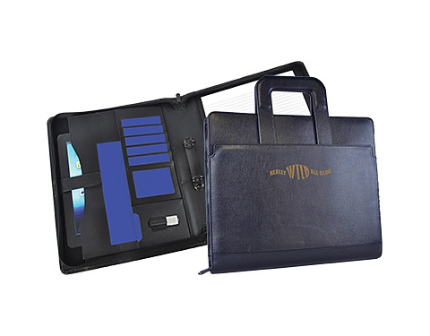 Rutland Deluxe Conference Ringbinder