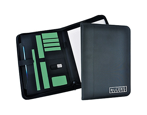 Surrey Zipped Conference Folders