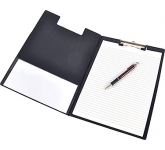 Reporter A4 Flip Cover Clip Board  by Gopromotional - we get your brand noticed!
