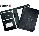 Ebony A5 Exhibition Conference Folder  by Gopromotional - we get your brand noticed!
