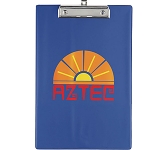 University A4 Clip Board  by Gopromotional - we get your brand noticed!