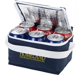 Buttercup Cooler Bag  by Gopromotional - we get your brand noticed!
