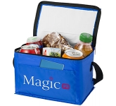 Metropolis Lunch Bag  by Gopromotional - we get your brand noticed!