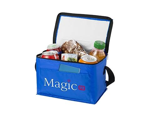 Branded Metropolis Lunch Bags