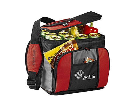 Sportsline 24 Can Easy Access Cooler Bag