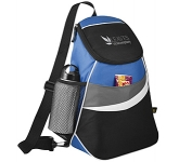 Sportsline 12 Can Cooler Slingback  by Gopromotional - we get your brand noticed!