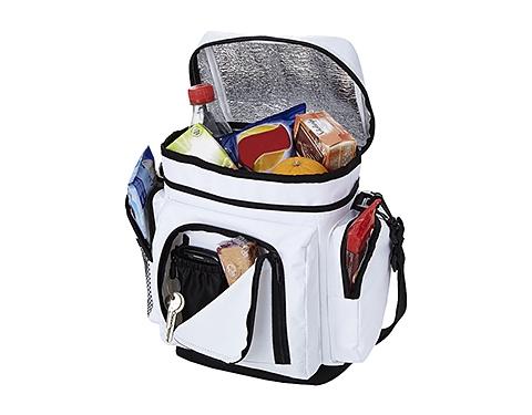 Landmark Rucksack Cooler Bag