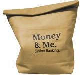 Deli Lunch Bag  by Gopromotional - we get your brand noticed!