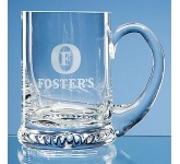 Large Star Base Tankard  by Gopromotional - we get your brand noticed!