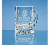 Large Panel Star  Base Tankard  by Gopromotional - we get your brand noticed!