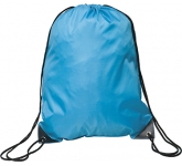Athletic Drawstring Bag  by Gopromotional - we get your brand noticed!