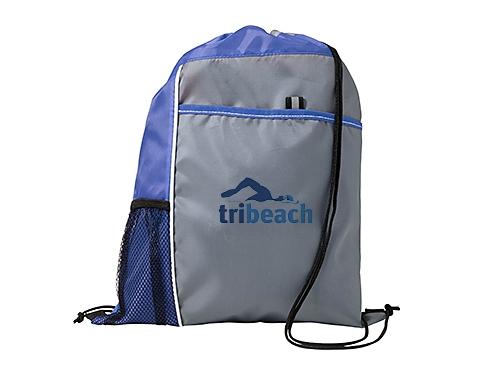 Volley University Drawstring Bag