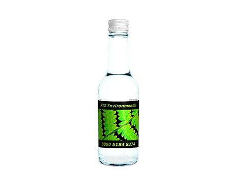 250ml Glass Bottled Water