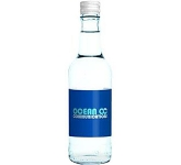330ml Glass Bottled Water  by Gopromotional - we get your brand noticed!