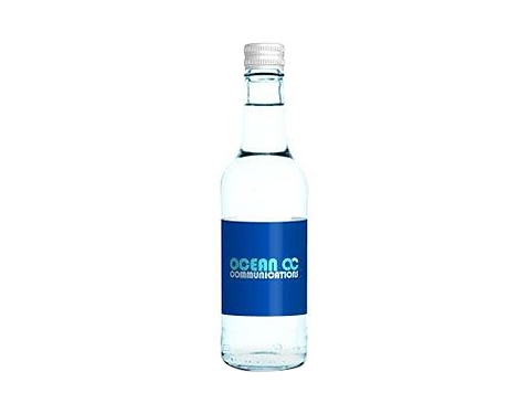 330ml Glass Bottled Water